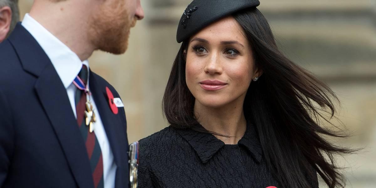 Príncipe Charles conduzirá Meghan Markle ao altar