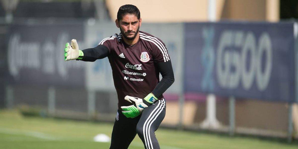 Corona afirma que la competencia beneficia al Tricolor y a jugadores