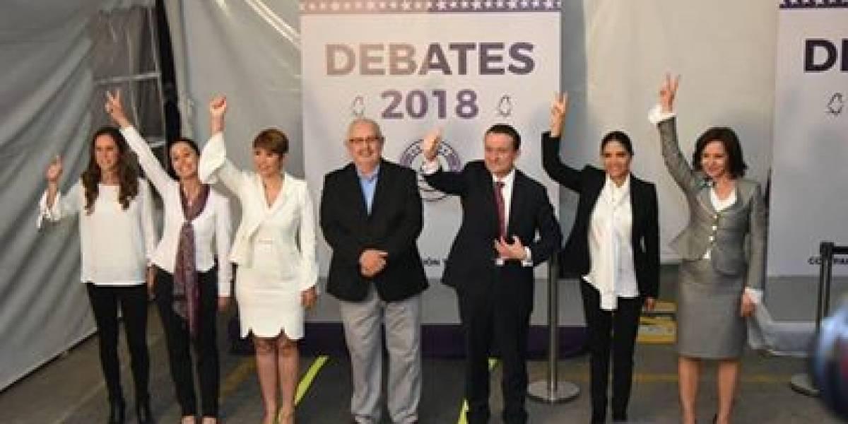 Propone Alejandra Barrales desarrollo económico en la CDMX