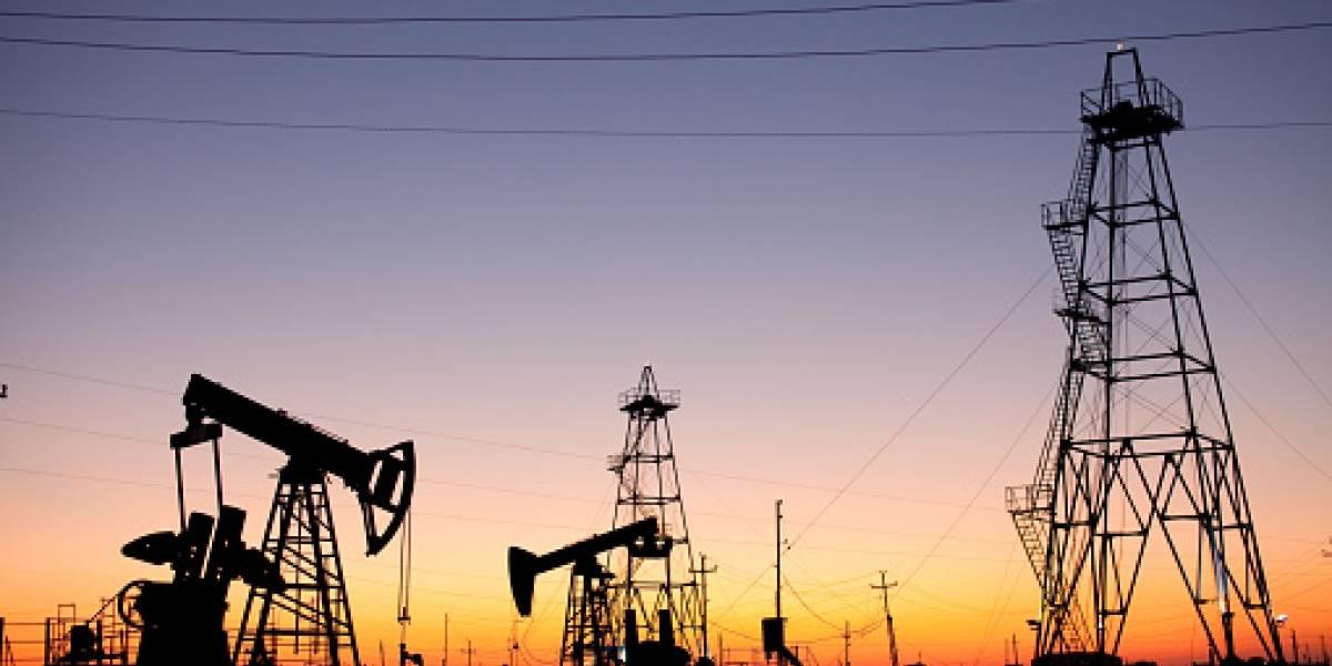 Precio del petróleo llega en su nivel más alto desde 2014