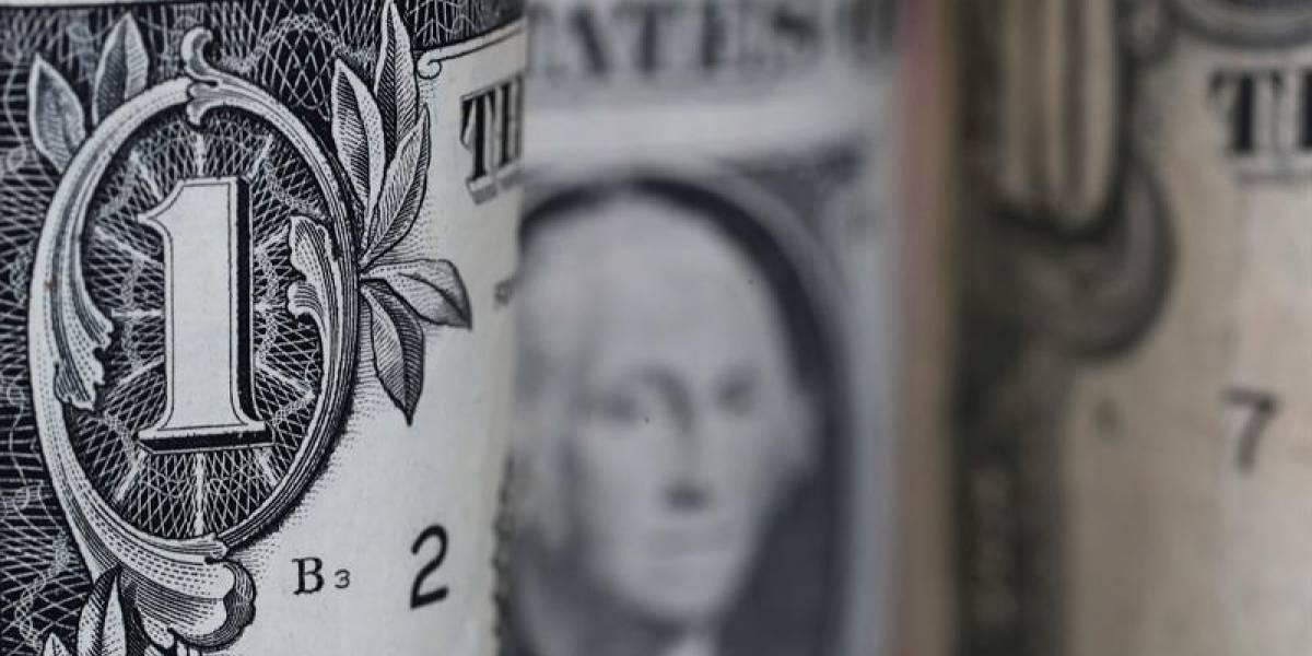 ¡Se subió el dólar! Por más de $3000 se cotiza la divisa