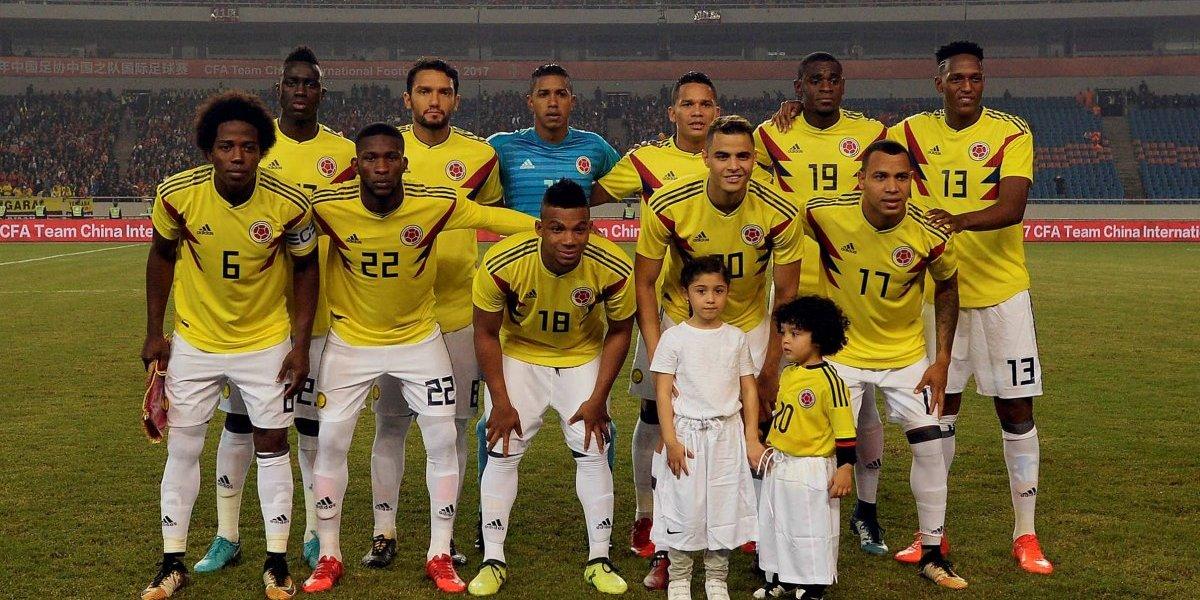 ¿Tres confirmados en la lista definitiva de la Selección Colombia?