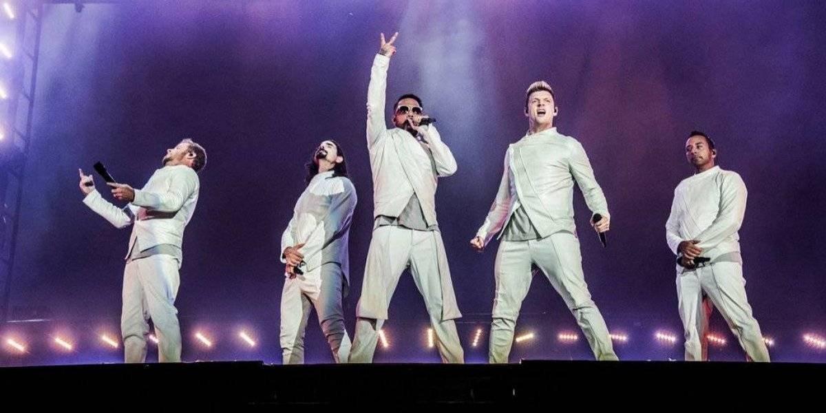 Los Backstreet Boys cumplen 25 años y lanzan nuevo sencillo