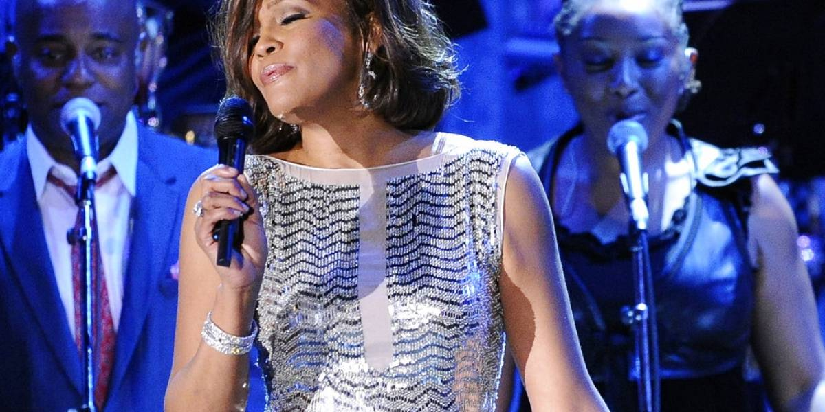 Documental presentado en Cannes asegura que Whitney Houston fue abusada sexualmente por su prima