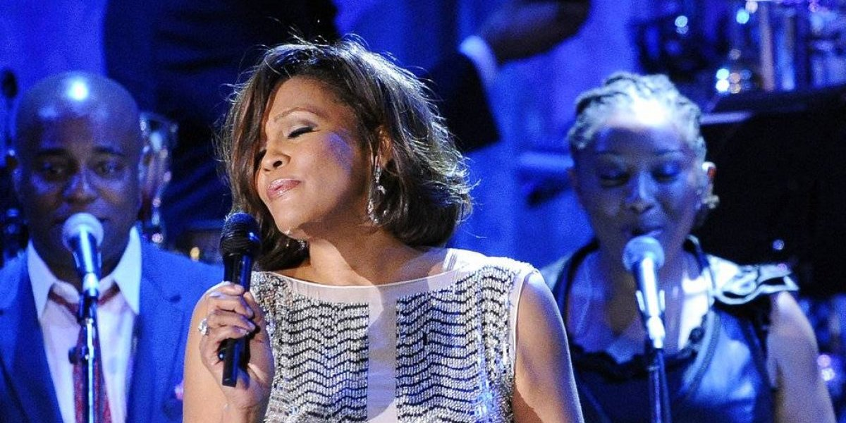 Nuevo documental presenta lado íntimo de Whitney Houston