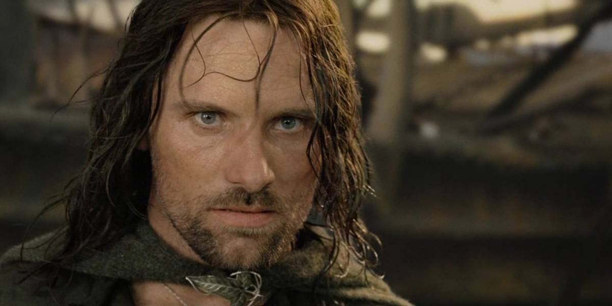 La serie de TV de El Señor de los Anillos se centraría en un joven Aragorn