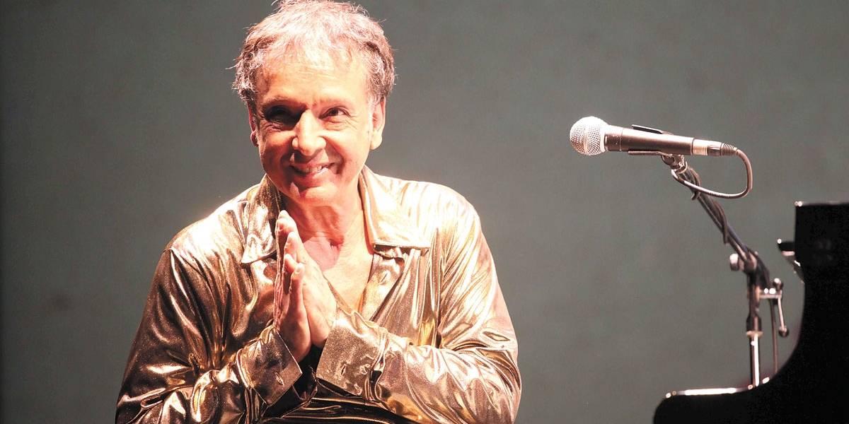 Grátis em São Paulo: Arnaldo Baptista faz show e ganha homenagem na Caixa Cultural