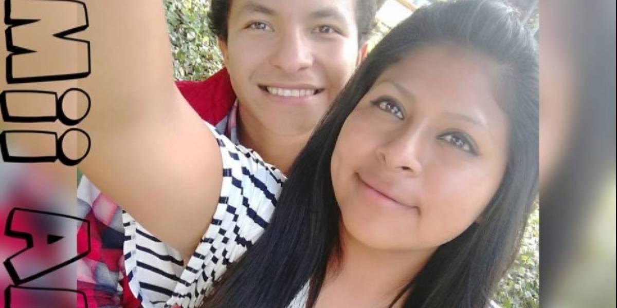 El desgarrador relato de la joven que vio morir a su novio en sus brazos tras ser apuñalado