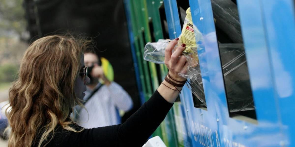 Día del reciclaje: Las cifras de la basura en Chile