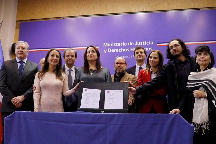 Acuerdo anti homofóbico
