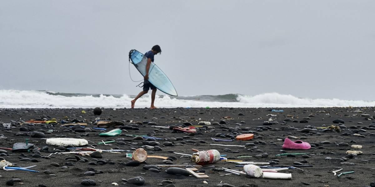 Nueva plataforma de productos sustentables buscará proteger 100 islas de la contaminación