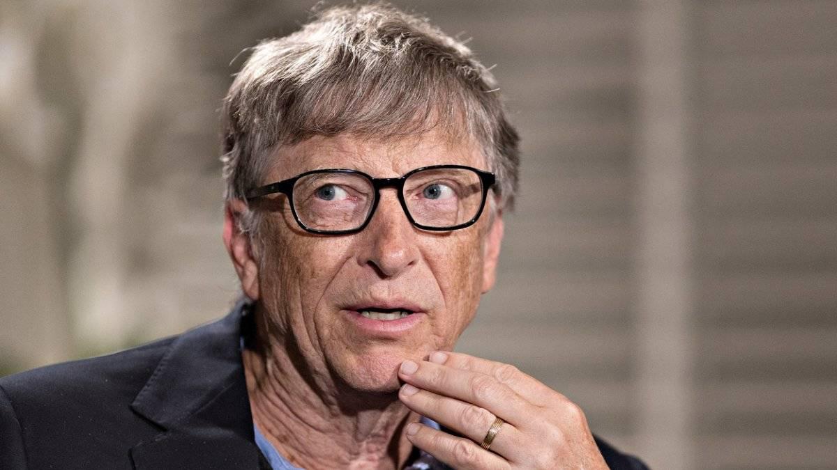Confirmado: Bill Gates ya está en la Cuarta Región a la espera del Eclipse solar