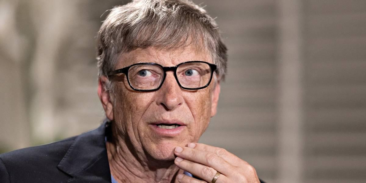 Bill Gates tuvo que explicarle a Trump la diferencia entre Papiloma y VIH