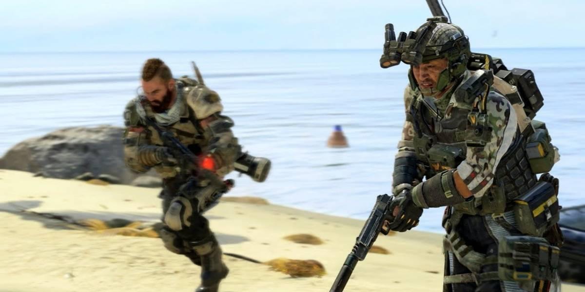 """Confirmado: El nuevo Call of Duty tendrá """"modo Fortnite"""""""