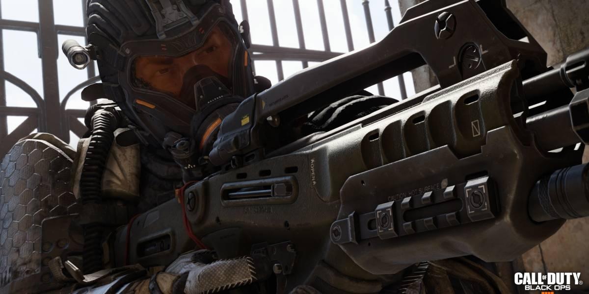 'Call of Duty: Black Ops 4' ganha versão battle royale e tem volta dos zumbis