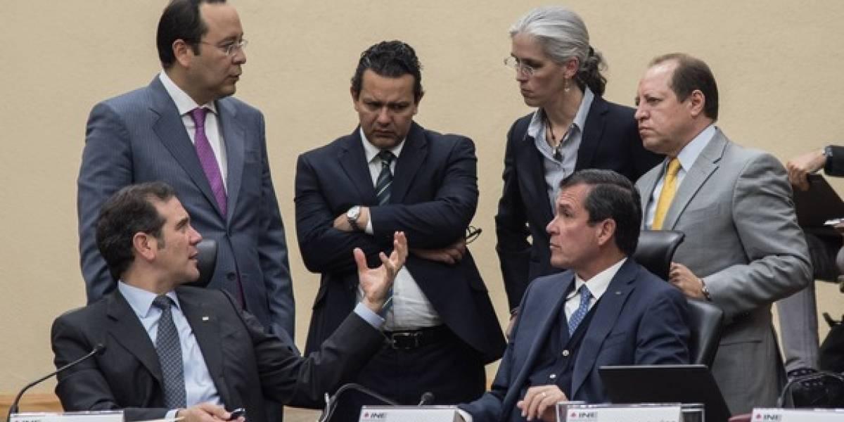 INE reduce duración del segundo debate presidencial