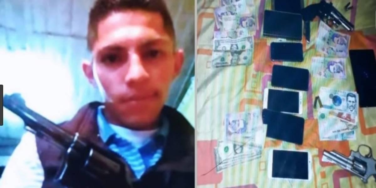Juez tomó la decisión sobre el escolta que mató a un ladrón en el norte de Bogotá