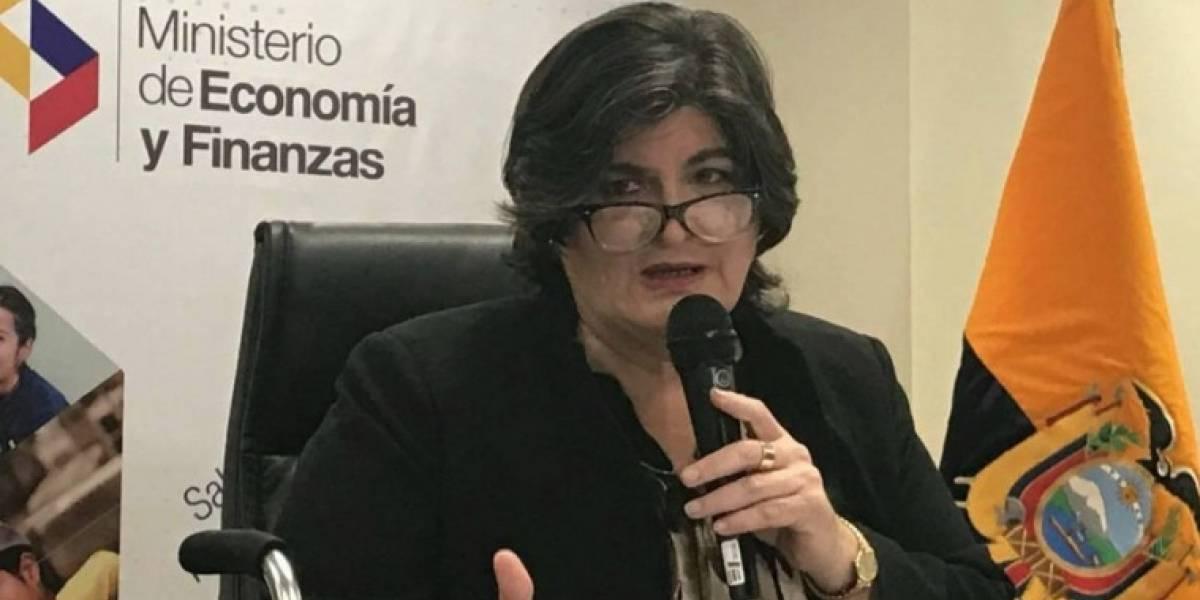 María Elsa Viteri acudirá a Fiscalía y CPCCS-T para denunciar a Pablo Celi
