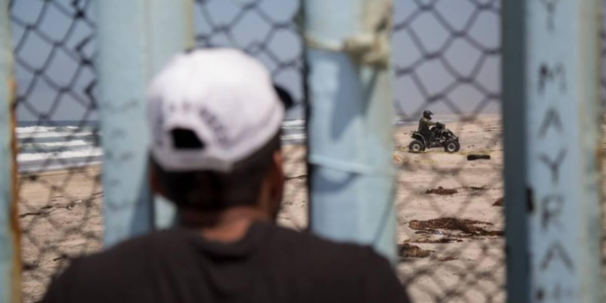 Inaceptable que Trump llame 'animales' a migrantes: Presidencia