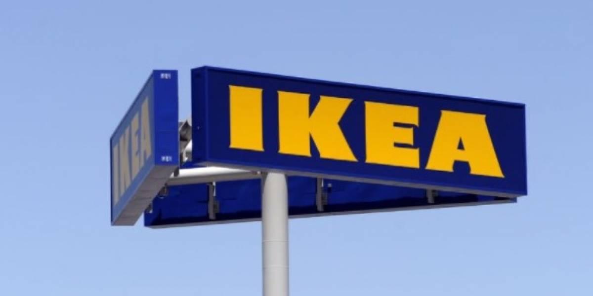 El gigante Ikea aterrizará en Chile de la mano de Falabella