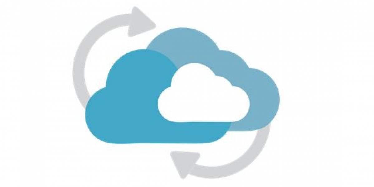 La Nube Pública crecerá 17% hasta 2020