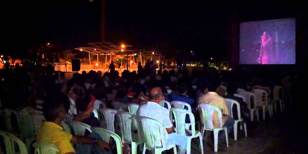 Con premiación Cine a la calle cierra el telón este sábado en Barranquilla