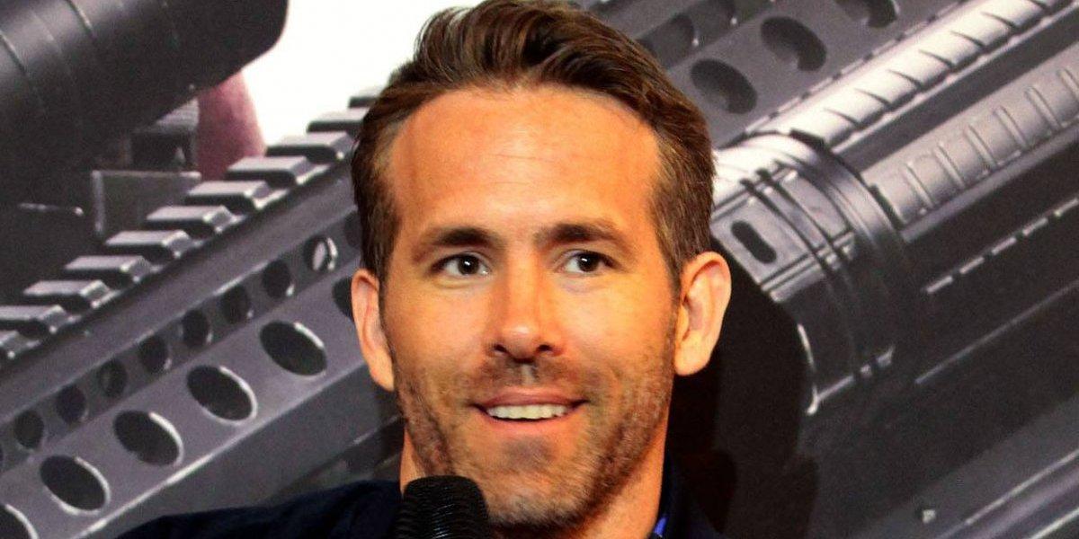 Ryan Reynolds platicó sobre los retos de Deadpool 2
