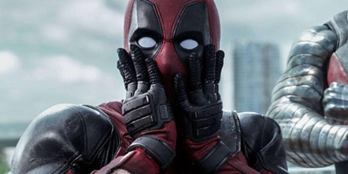 La broma de Ryan Reynolds en Deadpool 2 que Fox obligó a retirar
