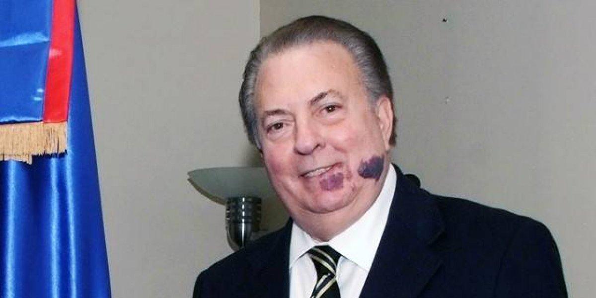 Eduardo Selman asume hoy el Ministerio de Cultura