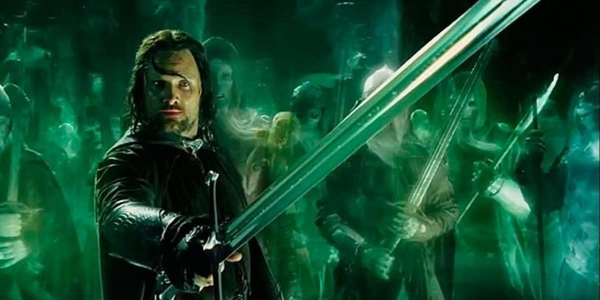 Série de 'O Senhor dos Anéis' planeja contar a juventude de Aragorn e fãs estão preocupados