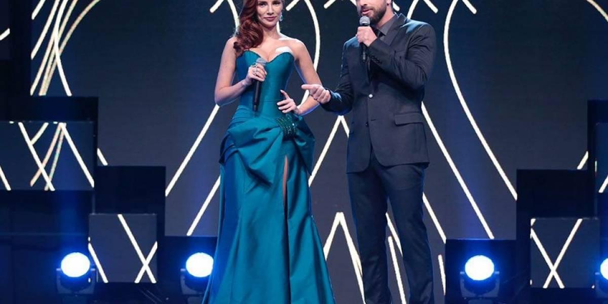 Maria Eugênia Suconic e Cássio Reis vão comandar o Miss Brasil 2018