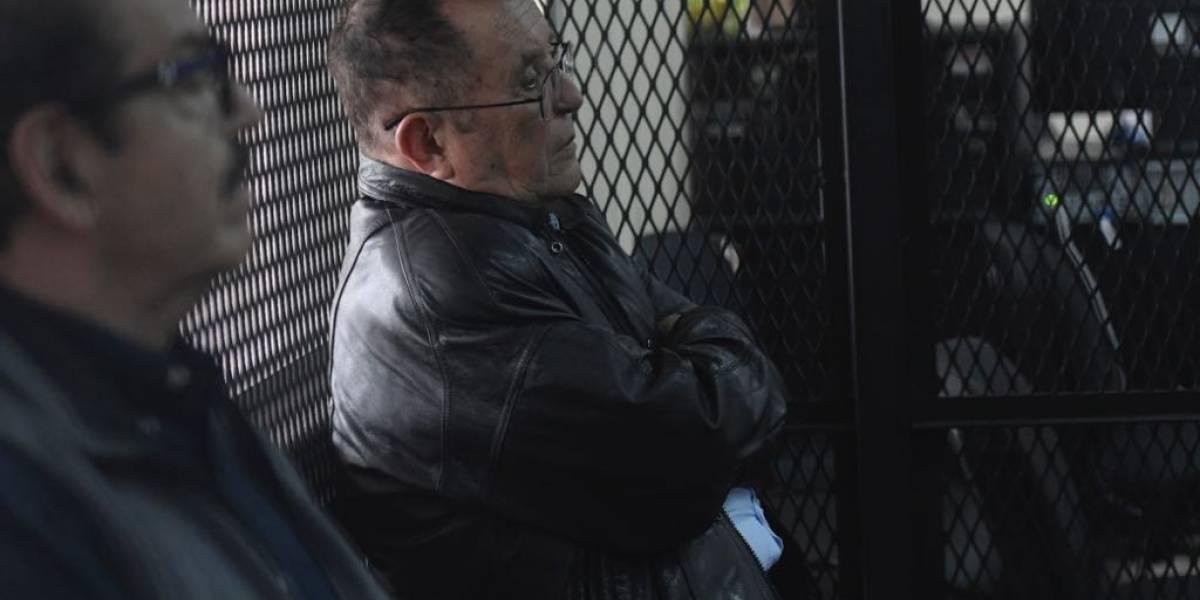 """Juicio por el caso """"Molina Theissen"""" entra en la recta final"""