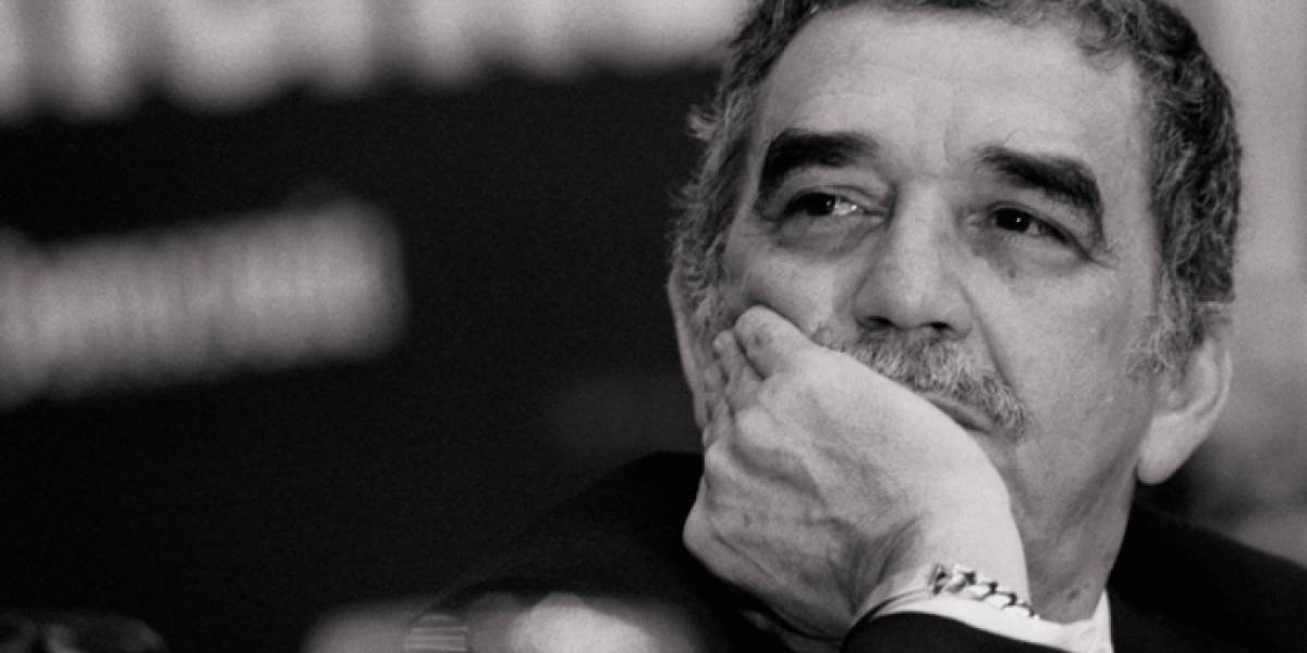 Sequestradores pedem US$ 5 milhões para família de García Márquez