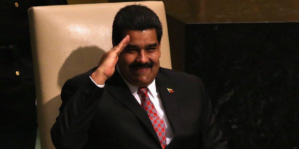 Venezuela: Maduro se prepara para la reelección pese a un rechazo de 70%