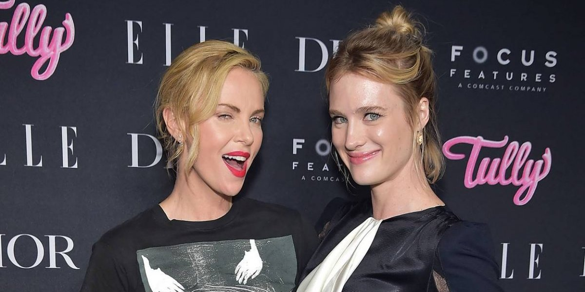 "Mackenzie Davis perturba a Charlize Theron en ""Tully"""