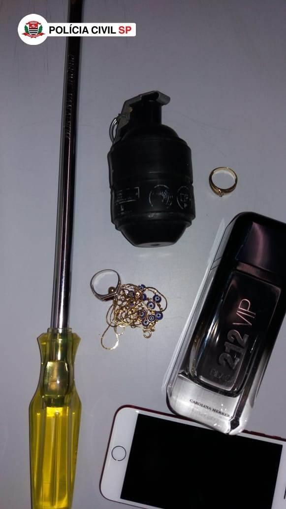 granada sao paulo policia civil