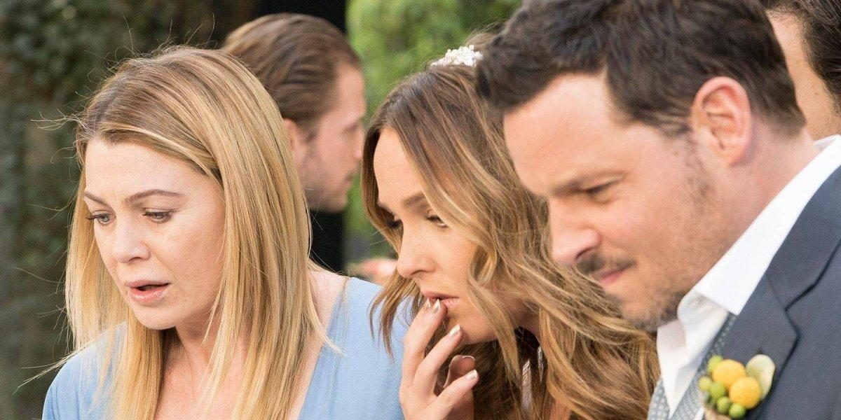 Grey's Anatomy: atriz revela que Jo e Alex irão enfrentar mais de um desafio no dia do seu casamento