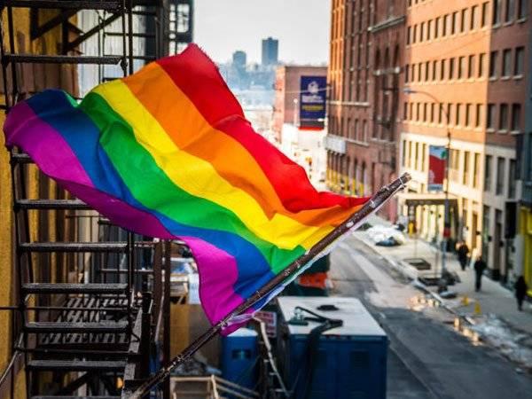 Homofobia LGBT