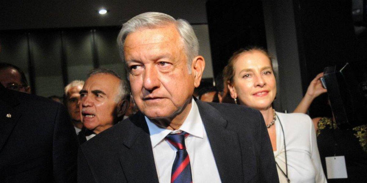 López Obrador registra 43% de preferencia en encuesta de Ipsos