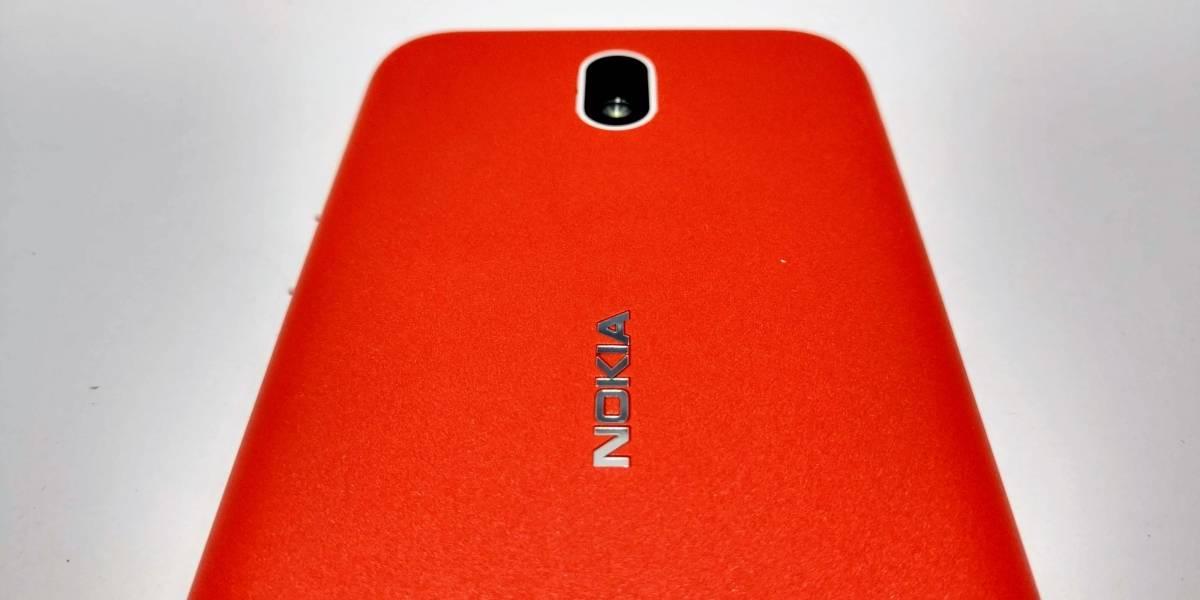 El Nokia 1 ya está en Colombia: este es su precio y disponibilidad
