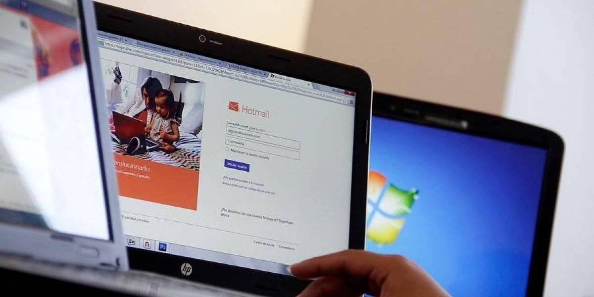 87,4% de los hogares en Chile tiene acceso propio y pagado a internet