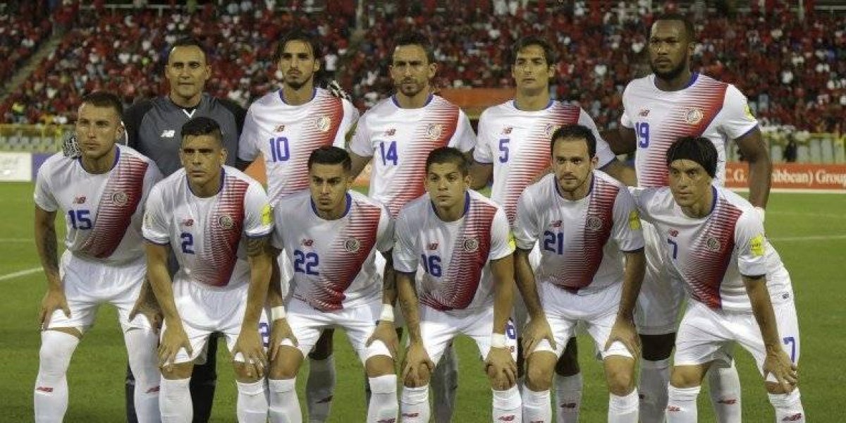 "VIDEO. ""El futbol de Costa Rica no es profesional"", dice Joel Campbell"