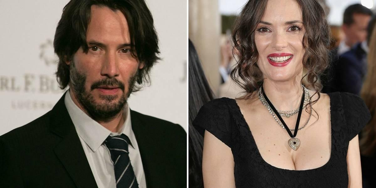Saiu o trailer de 'Destination Wedding': Keanu Reeves e Winona Ryder mais uma vez farão casal no cinema