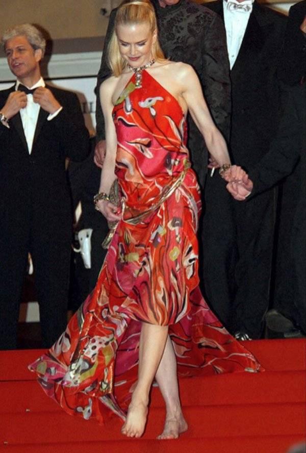 Kristen Stewart Julia Roberts Nicole Kidman Cannes