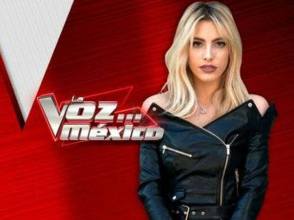 Lele Pons La Voz Mexico