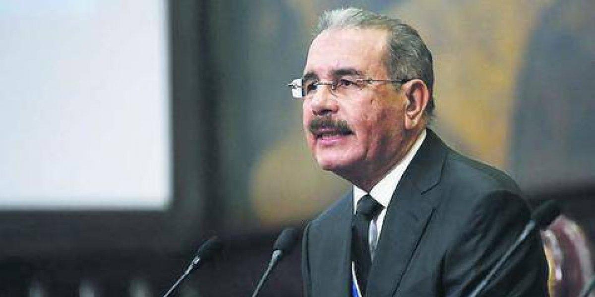 Medina rompe el silencio sobre la Ley de Partidos
