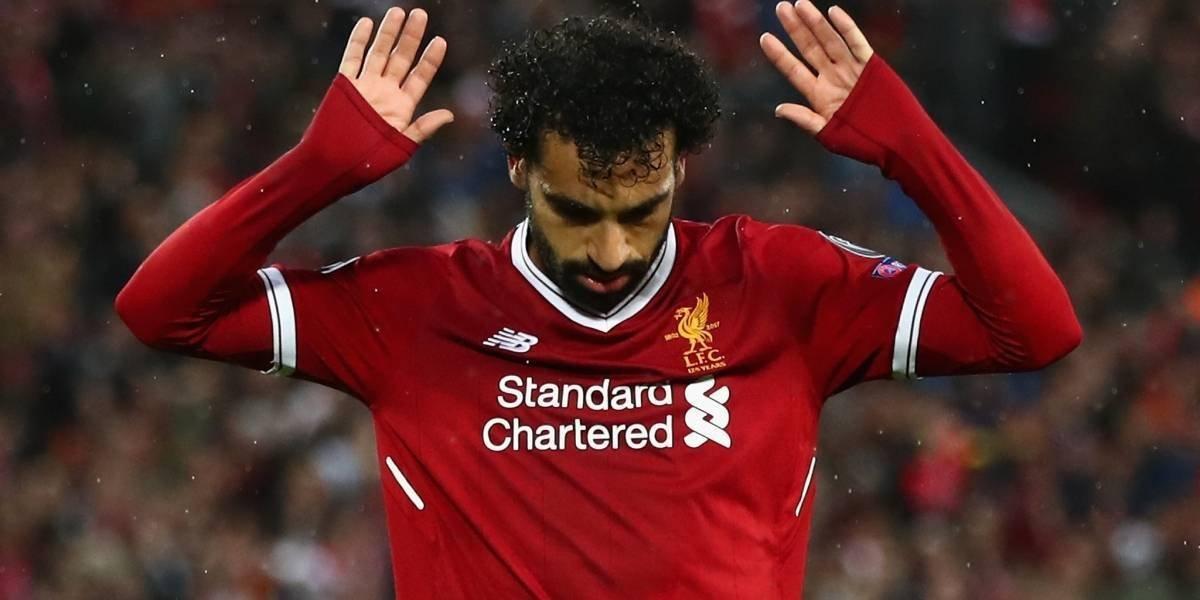 ¿Qué paso en el mundo cuando el Liverpool logró un título europeo?