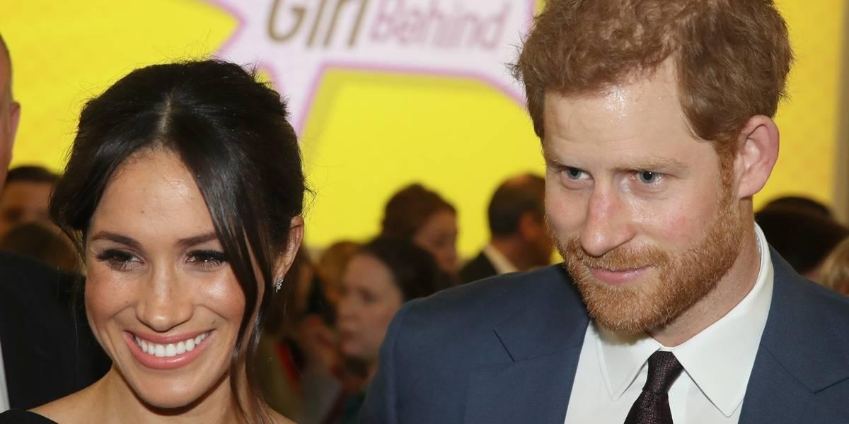 Casamento real: Príncipe Harry é nomeado duque de Sussex e Meghan será duquesa