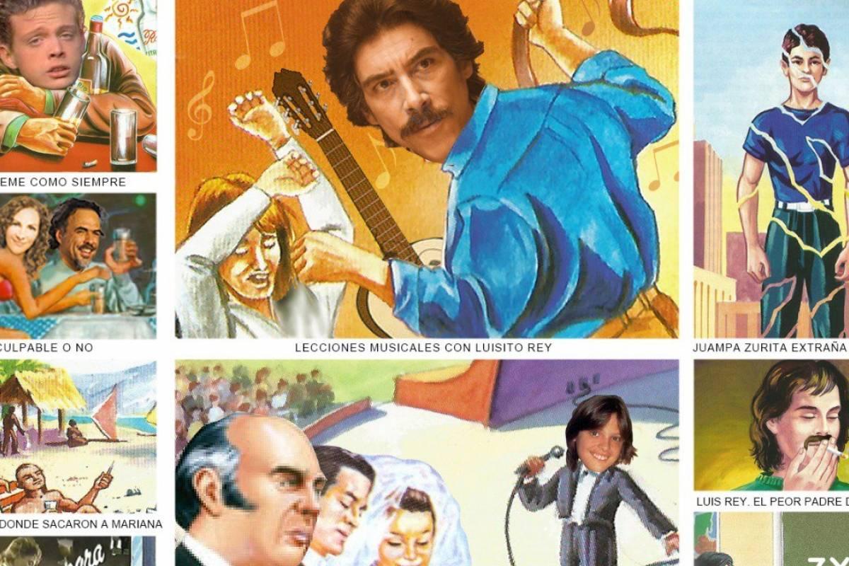 Luis Miguel: La Serie ya tiene su monografía y se volvió viral