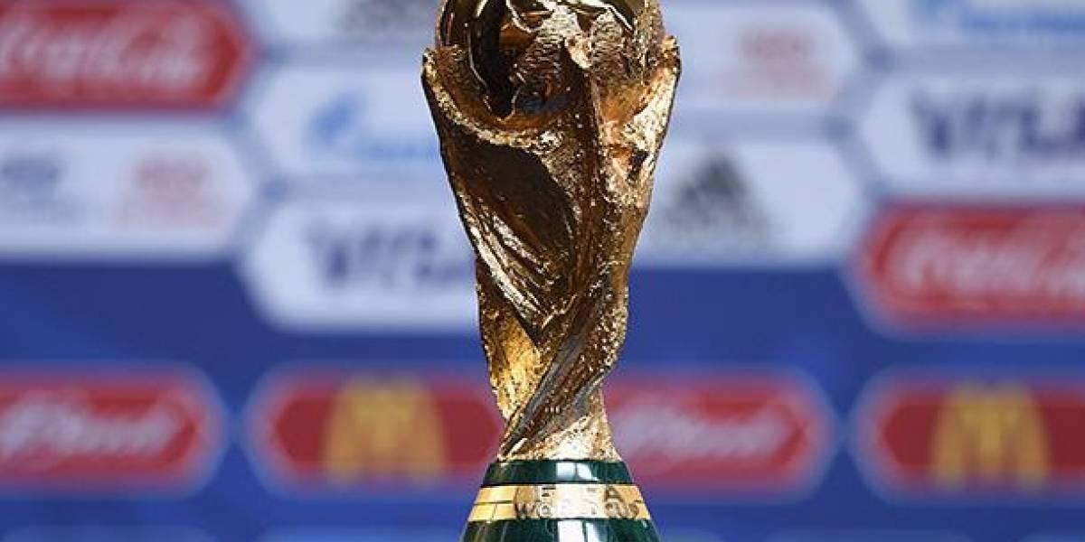 Las selecciones que tienen mayores posibilidades matemáticas de conquistar el Mundial
